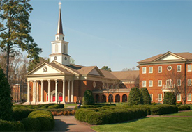 School of Divinity Approved for All Online M.Div. and MTS Programs
