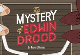 The Mystery of Edwin Drood Opens on Regent University's Main Theatre