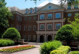 Regent University School of Law's Moot Court Program Ranked 5th in the Nation