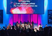 Regent Night of Worship to Feature Artists All Sons and Daughters
