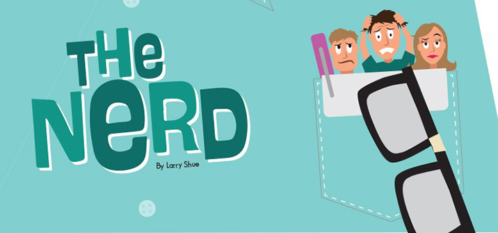 Tidewater Stage Presents The Nerd