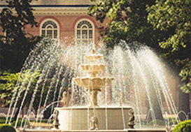 Regent Ranked as 15th-Most Beautiful Christian College & University Campuses