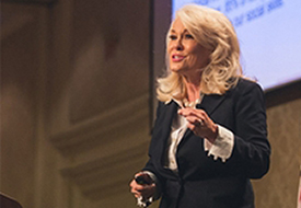 Regent University Welcomes Joy Weaver to Executive Leadership Series