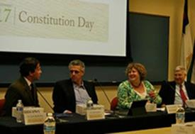Technology and the Future of the U.S. Constitution
